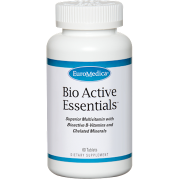 Bio Active Essentials 60