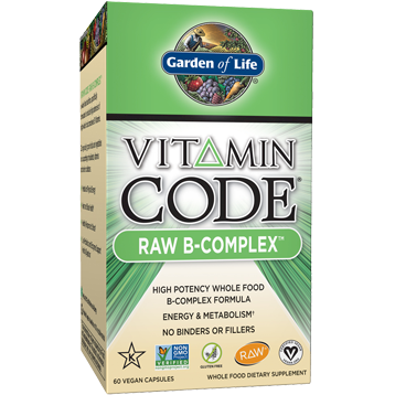 vitamincode raw